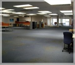 TJ Clearance - Berkshire - Office Clearance after
