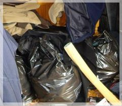 TJ Clearance - Thame - Domestic Rubbish Collection