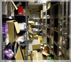 TJ Clearance - Shop Clearance Specialists - Buckinghamshire